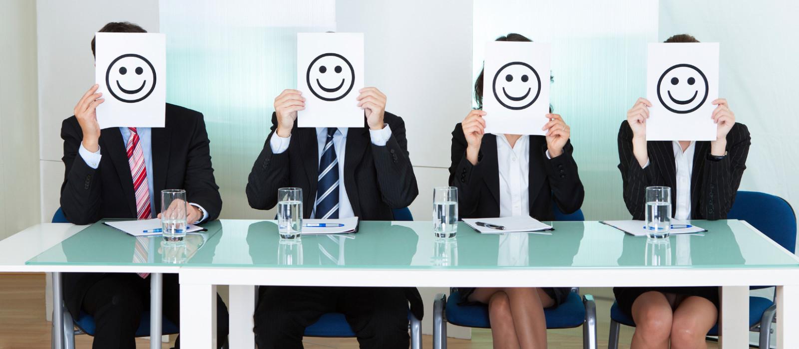 How Feedback Loops Increase Employee Happiness